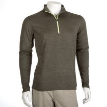 Athletic Works Men's Long Sleeve Active Top XL/TG