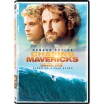Chasing Mavericks (Bilingual)