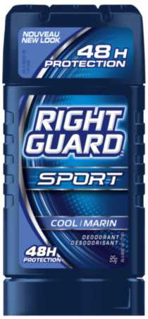 Right Guard Sport désodorisant marin- 85g