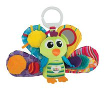 Lamaze Play & Grow - Jacque the Peacock