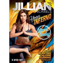 Jillian Michaels : Yoga Inferno / Hard Body