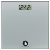 Home Trends Digital Glass Scale