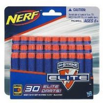 Nerf N-Strike 30 Elite Darts