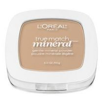 L'OREAL TRUE MATCH MINERAL BUFF BEIGE