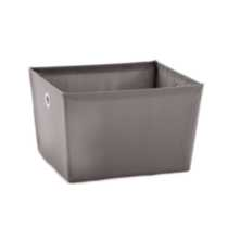Neatfreak® Large Storage Bin – Grey