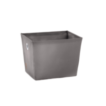 Neatfreak® Small Storage Bin - Grey