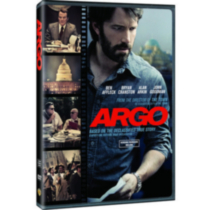 Argo (DVD + UltraViolet) (Bilingue)