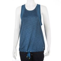 Athletic Works Women's Running Tank Teal M/M
