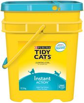 Tidy Cats Action instantanee 6,35kg 12.3KG