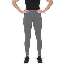 Athletic Works Women's Leggings Grey L/G