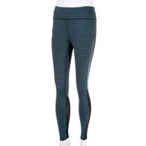 Athletic Works Women's Performance Legging Teal XL/TG