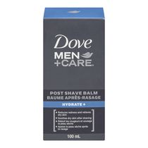 Dove Men + Care® Hydrate + Post Shave Balm