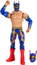 "WWE Wrestle Mania Basic Sin Cara 6"" Figure"