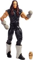 Figurine de base Undertaker de WWE Wrestle Mania - 15 cm (6 po)