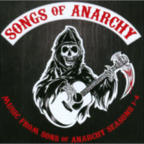 Soundtrack - Songs Of Anarchy: Music From Sons Of Anarchy, Seasons 1-4 Soundtrack