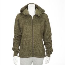 George Women's Fleece Hoodie L/G