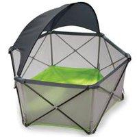 KidCo Peapod Infant Travel Bed Sunshine for sale online   eBay