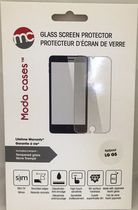 Moda Tempered Glass Screen Protector for LG G5 in Clear
