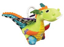 Lamaze Play & Grow - Flip Flap Dragon