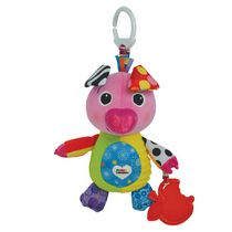 Lamaze Play & Grow Olly Oinker Toy