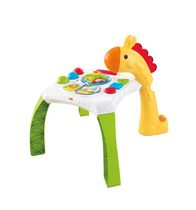 Fisher-Price Animal Friends Learning Table - English & French Edition