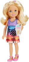 Barbie Chelsea Doll and Playset