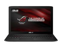 "ASUS 15.6"" Gaming Laptop with Intel CoreMC i7 2.6GHz Processor - ROG GL552VW-DH71"