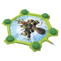 Nickelodeon Teenage Mutant Ninja Turtles Sewer Stomp and Splash Pad