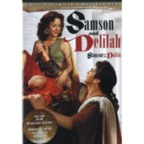 Samson And Delilah (Bilingual)