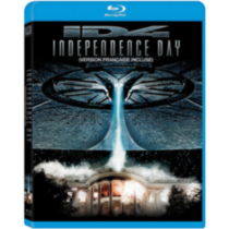 Independence Day (Blu-ray) (Bilingual)