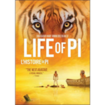 Life Of Pi (Bilingual)
