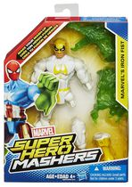Hasbro Marvel Super Hero Mashers Marvel's Iron Fist Figure