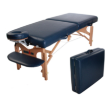 Ironman Mojave Massage Table with Carry Bag
