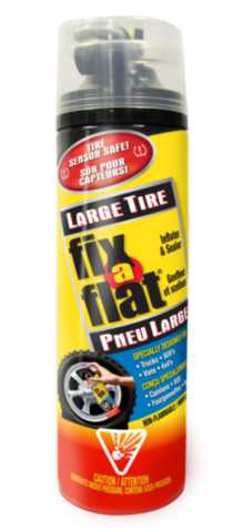 Fix-a-Flat® Large Tire
