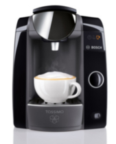 Tassimo T47 Single Cup Home Brewing System