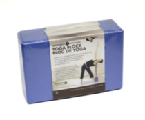 Zenathletics Yoga Block -WTE10064NB