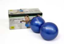 PurAthletics 2lb. Toning Balls Set - WTE101042