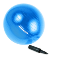 PurAthletics Exercise Ball - WTE1018265B