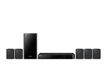 Samsung Home Entertainment System with Smart Blu ray Disc® Player- HT J4500