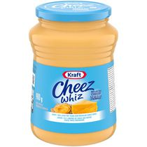 Cheez Whiz Light Cheese Spread