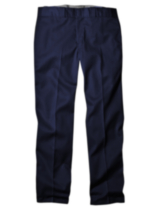 G11013 Genuine Dickies Work Pant French Blue 36x34
