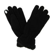George Women's Touch Capability Fleece Glove Black