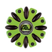 Franklin Sports NHL All Terrain Velocity Hummer Puck