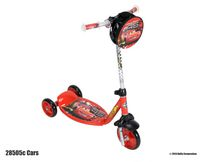 Disney Cars Pre-School Scooter