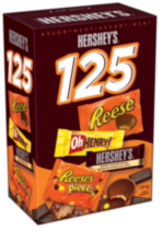 HERSHEY'S® Assorted Chocolate Box