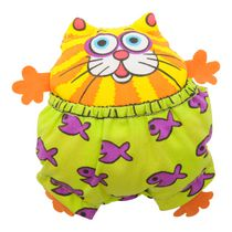 Fat Cat Catnip Cat Toy