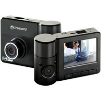 Transcend 32GB DrivePro 520 Car Video Recorder with Suction Mount