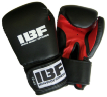 "Boxing Glove - ""TRN10"" Training Model"