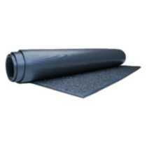 Exercise Equipment Mat - 6'6""
