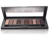 L'Oreal Paris La Palette Nude By Colour Riche Eye Shadow Nude nude